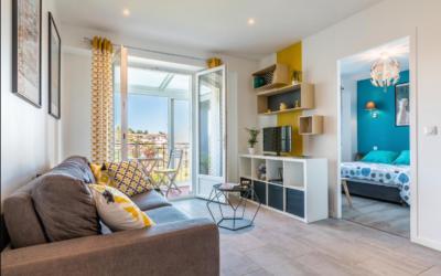 ETUDE DE CAS : Comment réussir un investissement en location courte durée rentable pour 200 000 euros ?