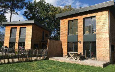 Comment investir dans la construction de maison en bois ?