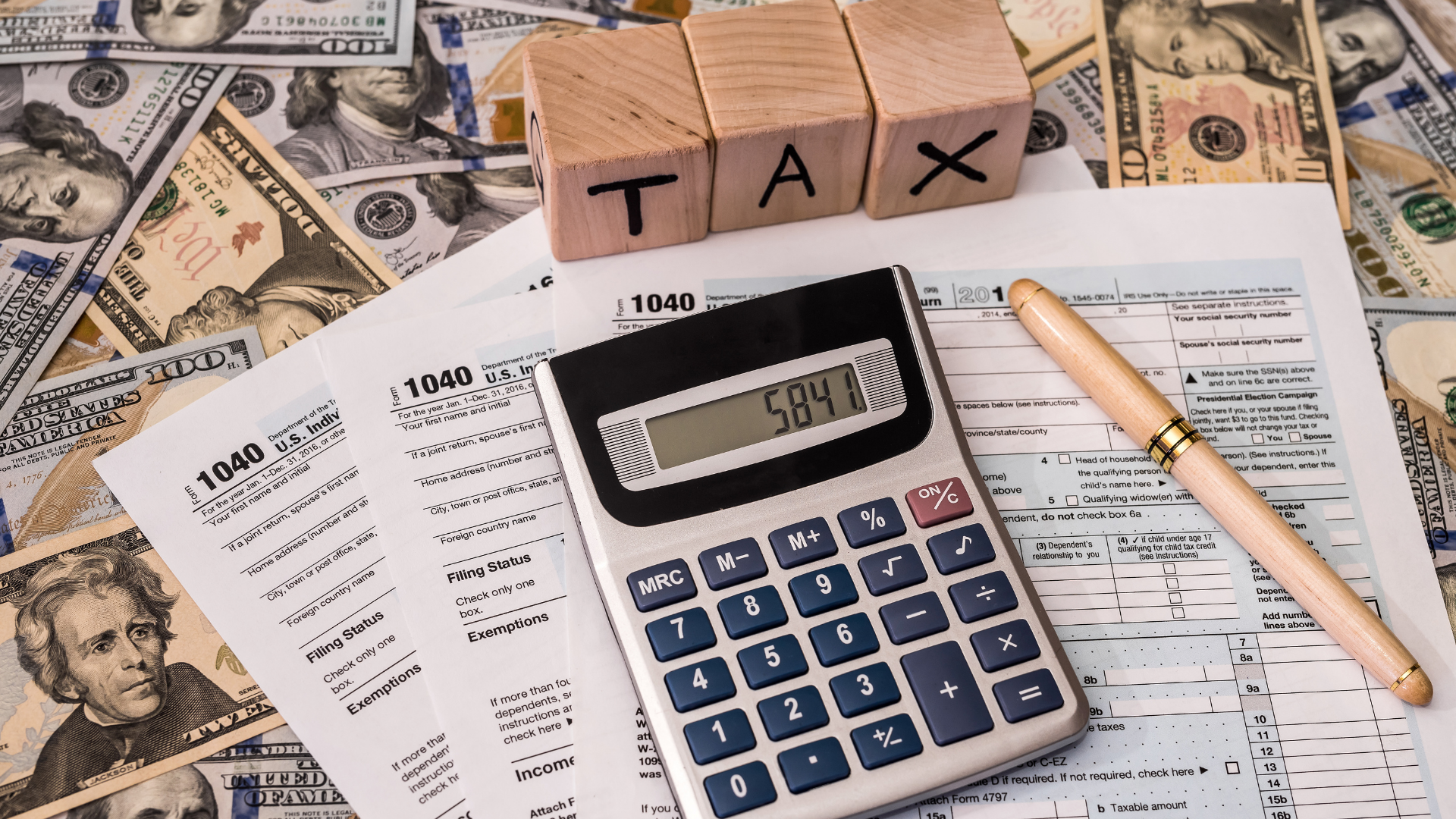 optimiser la fiscalité