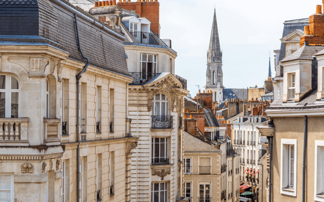 Pourquoi et comment investir dans l'immobilier à Nantes ?