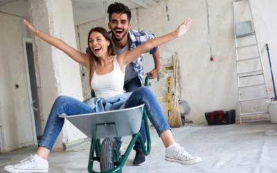 Les 5 meilleures stratégies pour réaliser une rénovation rentable !