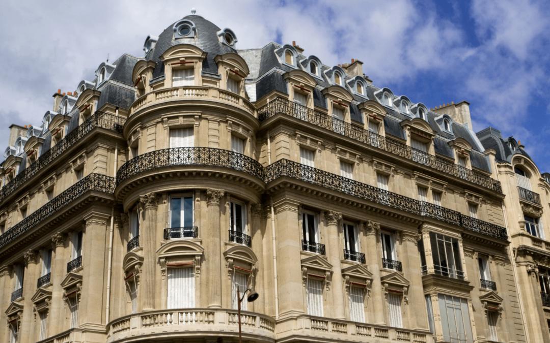 Comment acheter un immeuble de rapport avec 100 000 euros ?