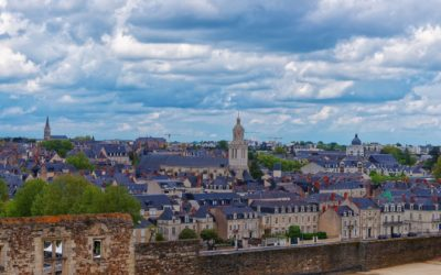 Pourquoi et comment investir dans l'immobilier à Angers ?