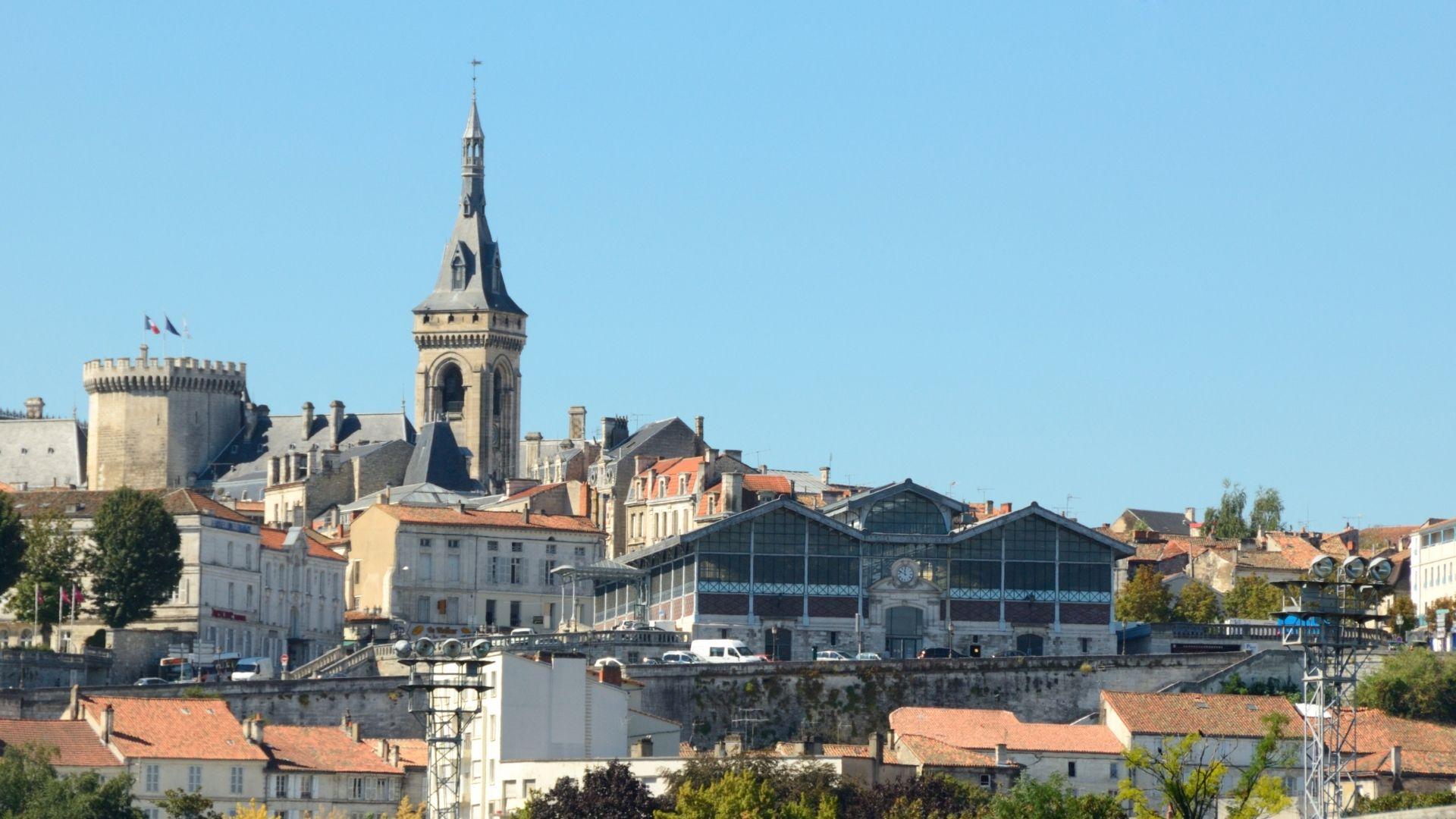 investir dans l'immobilier à Angoulême