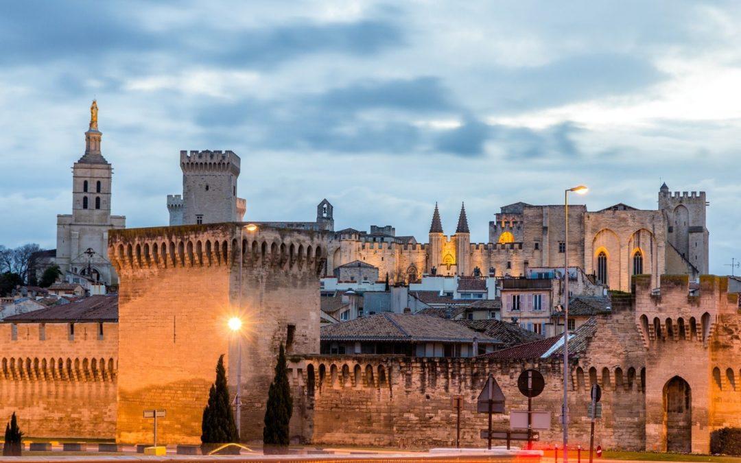 Étude de marché location courte durée : Avignon, Montélimar, Valence