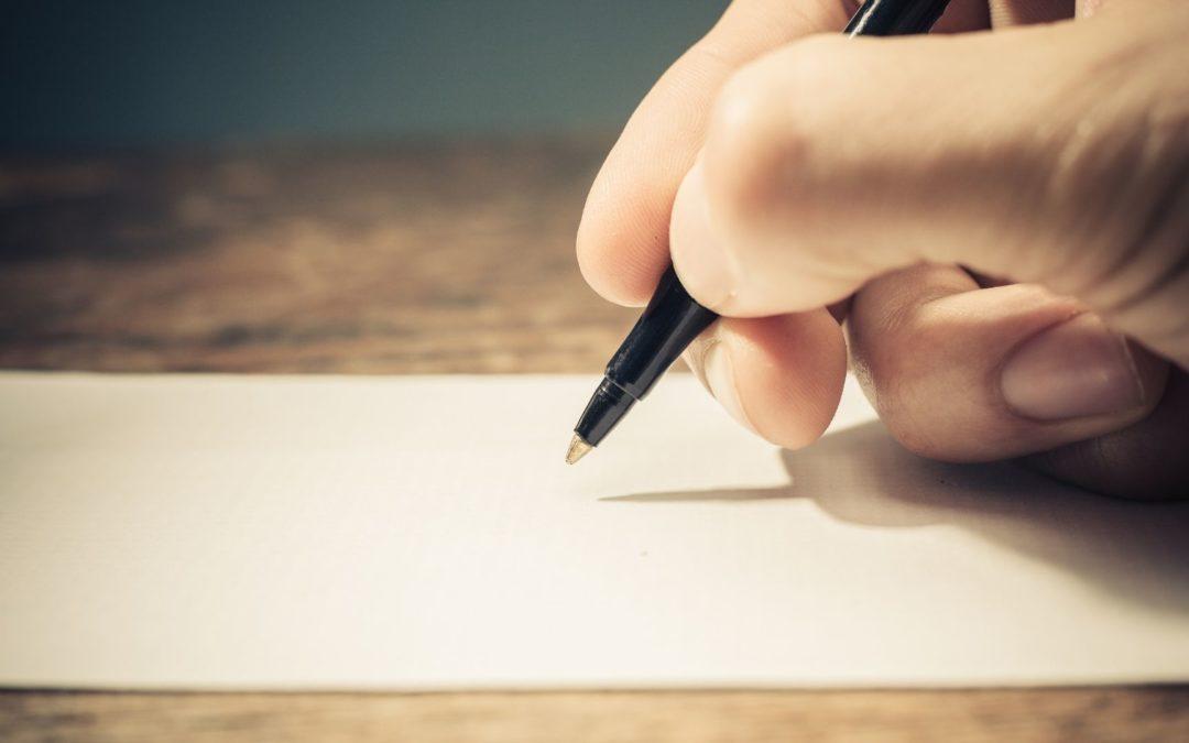 Comment devenir rentier en écrivant des livres ?